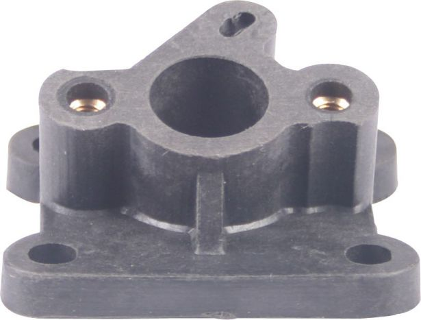 Intake - 15mm   2 Stroke  Plastic - Multi-national Part Supply
