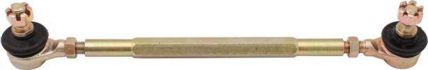 Tie Rods - 190mm, 2pc Set