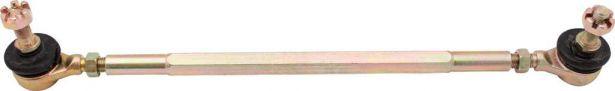 Tie Rods - 250mm, 2pc Set