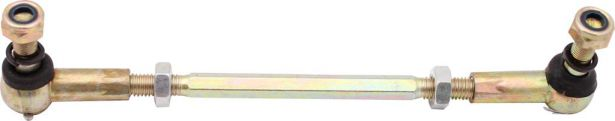 Tie Rods - 100mm, 2pc Set