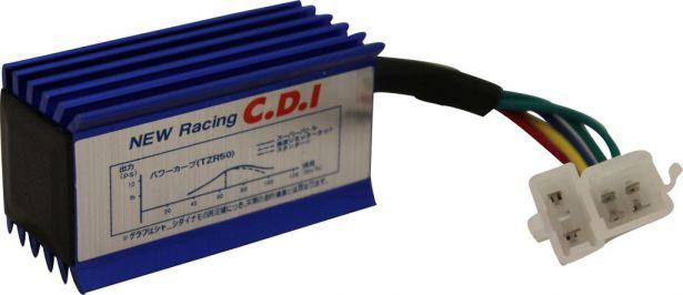 CDI - Performance, 150cc to 250cc, Yimatzu Brand