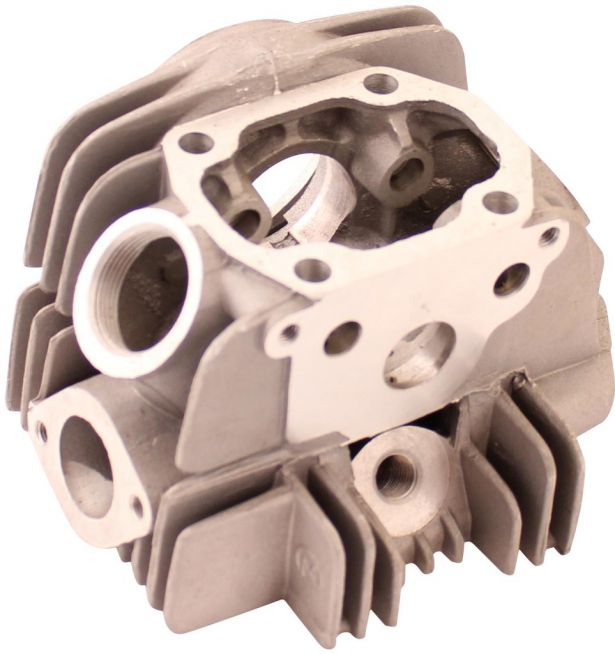 Cylinder Head - 125cc , Air Cooled