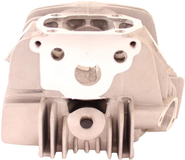 Cylinder Head For Cylinder Piaggio Liquid Cooled: Multi-National Part