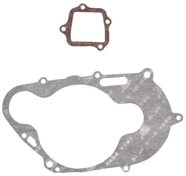 Gasket Set - CY80, 2pcs Bottom End