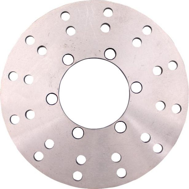 Brake Rotor - 6 Bolt 129mm 47mm Brake Disc, 50cc to 300cc
