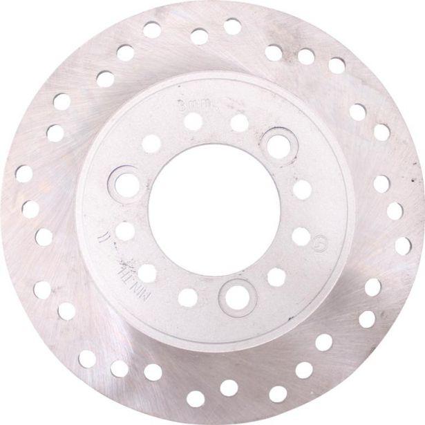 Brake Rotor - 3 Bolt 190mm 58mm Brake Disc, 50cc to 300cc