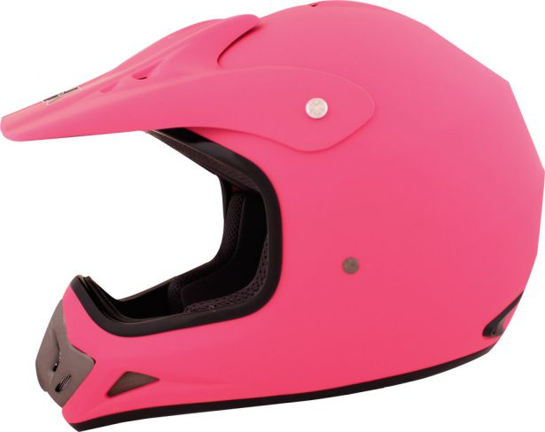 PHX Vortex - Pure, Flat Pink, XL