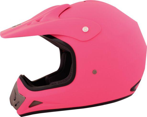 PHX Vortex - Pure, Flat Pink, XXL