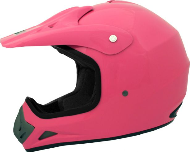 PHX Vortex - Pure, Gloss Pink, XXL