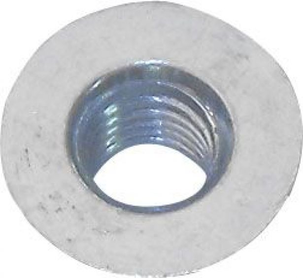 Lock Nut, M5 (4pcs)