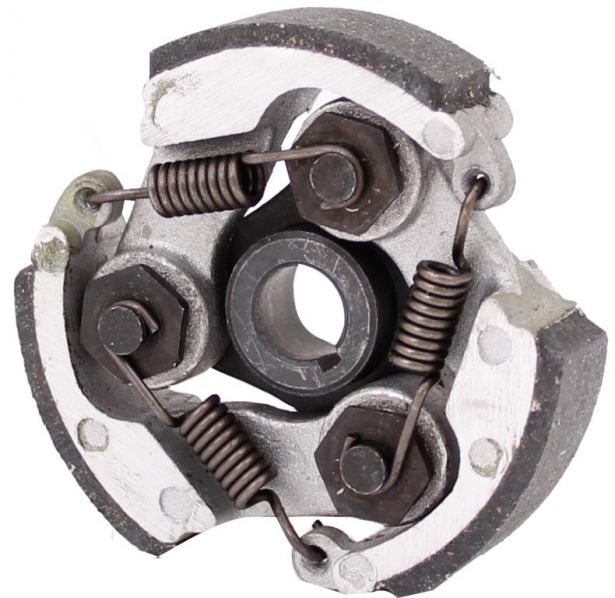 Clutch - Centrifugal  49cc  2 Stroke  Air Cooled - Multi-national Part Supply