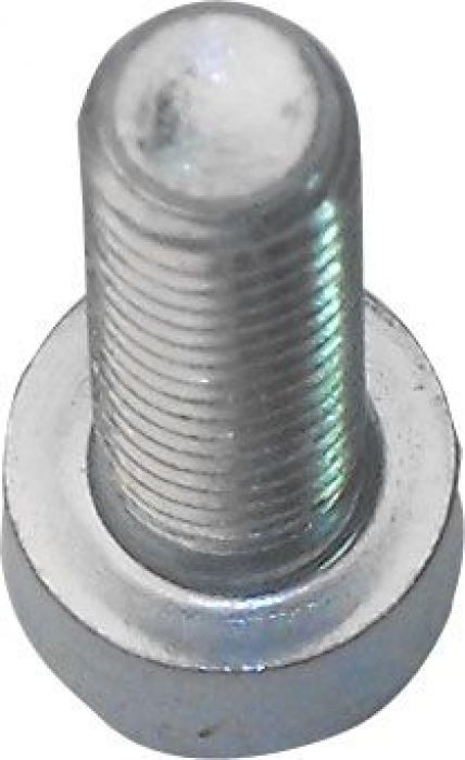 Hex Socket Bolt, 6-20 (4pcs)