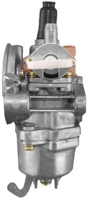 Carburetor - 49cc, 2 Stroke, 13mm