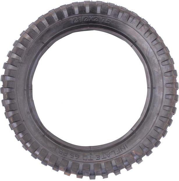 Tire - 12.5x2.75