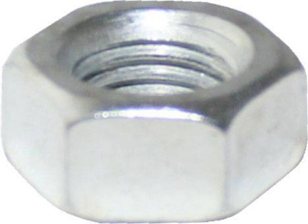 Hexagon Nut, M16 (4pcs)