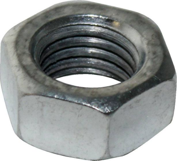 Hexagon Nut, M20 (4pcs)