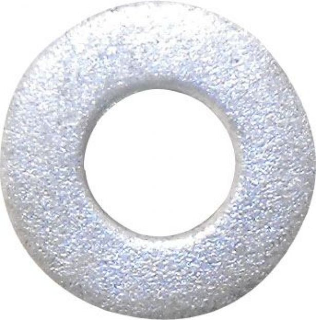 Flat Washer, 6-16 (10pcs)