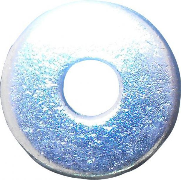 Flat Washer, 6-22 (10pcs)