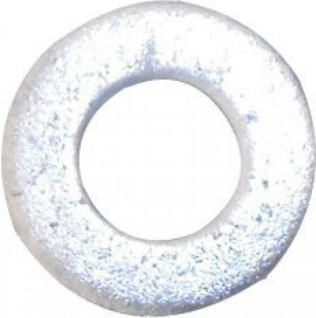 Flat Washer, 6-14 (10pcs)