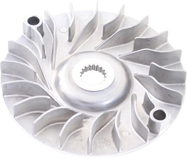 Flywheel - Yamaha, CF Moto, Linhai, Buyang, Stels, 250cc, 300cc