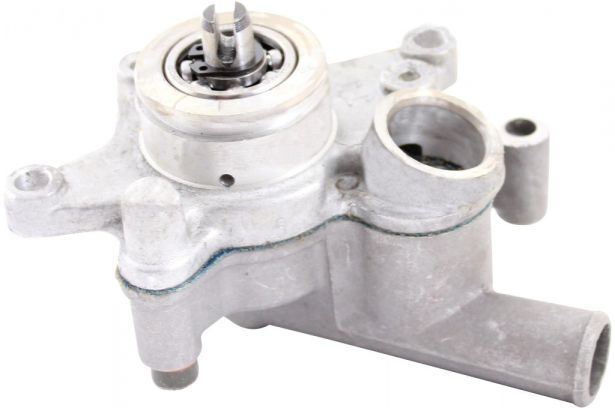 Water Pump - 300cc to 400cc, 2x4, 4x4 and 4x4 IRS