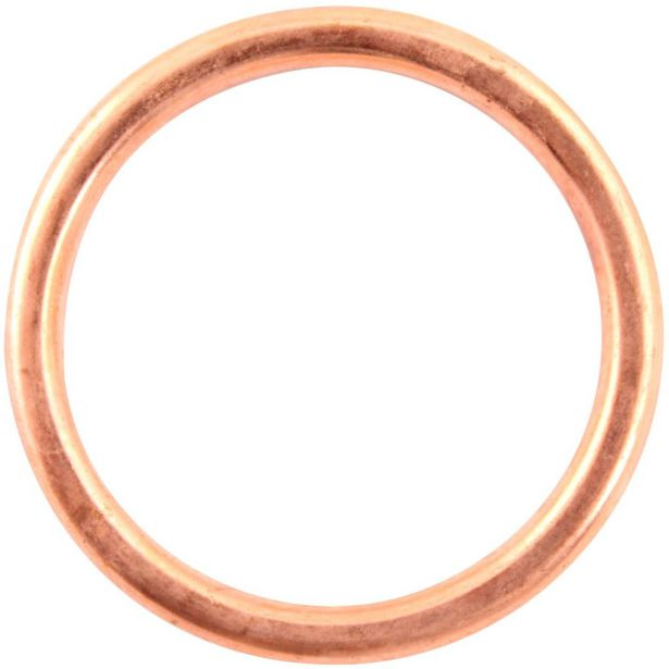 Exhaust Gasket - 50cc to 250cc, 32mm OD