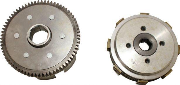 Clutch - CB125 / CB150