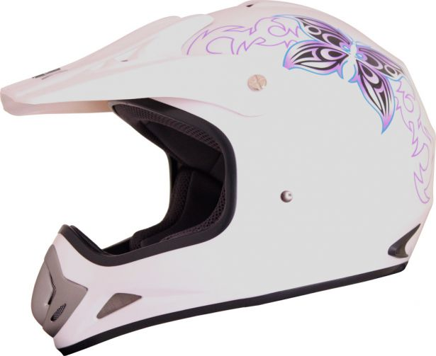 PHX Vortex - Sunshine, Gloss White, S