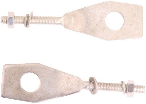 Chain Tensioners - Chain Adjusters