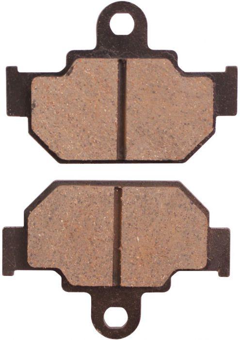 Brake Pads - Set (2pcs)