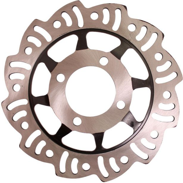 Brake Rotor - 4 Bolt 190mm 50mm Brake Disc,  50cc to 300cc