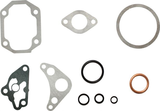 Gasket Set - 10pc, 90cc