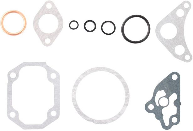 Gasket Set - 10pc, 110cc