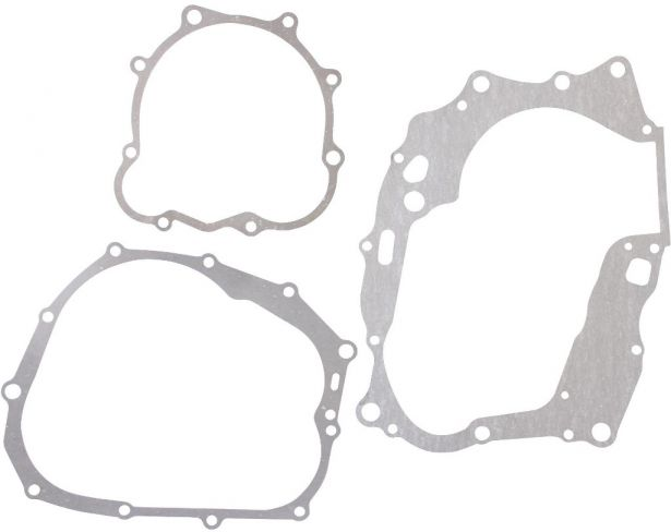 Gasket Set - 3pc, 150cc, CG150, Bottom End