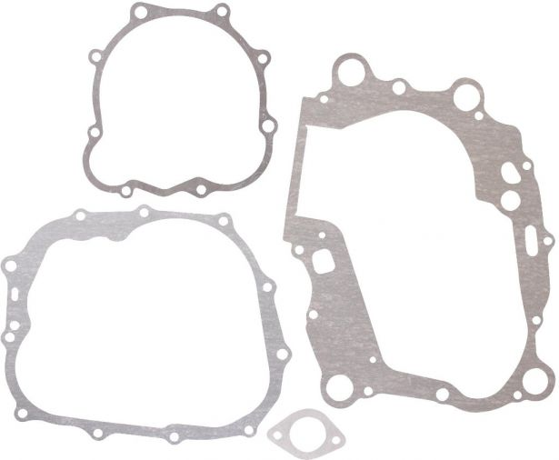 Gasket Set - 4pc, 250cc, LF250,Lifan, Bottom End