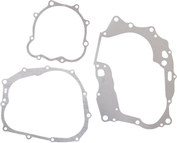 Gasket Set - 3pc, 250cc, Bottom End