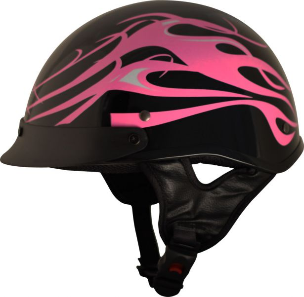 PHX Breeze 2 - Twisted, Gloss Pink, XL