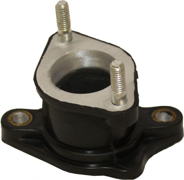 Intake - 27mm, JH125 Configuration