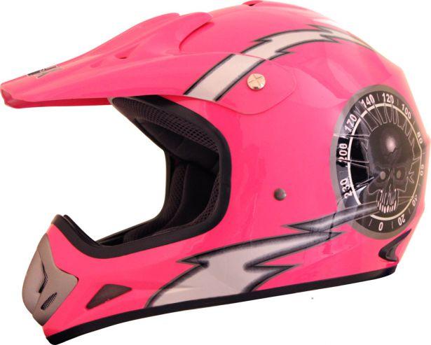 PHX Vortex - Overclock, Gloss Pink, XXL