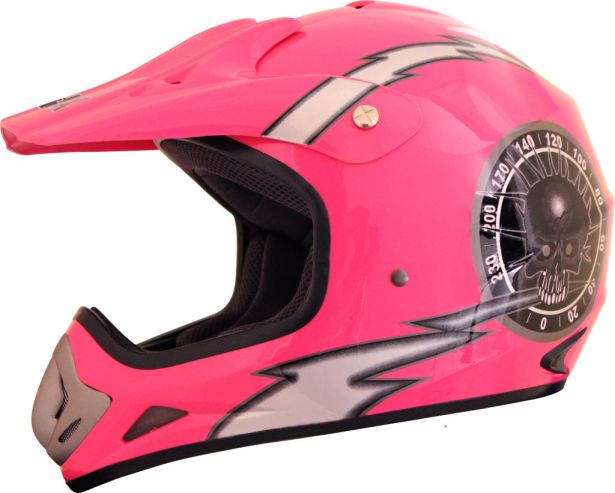 PHX Vortex - Overclock, Gloss Pink, XL