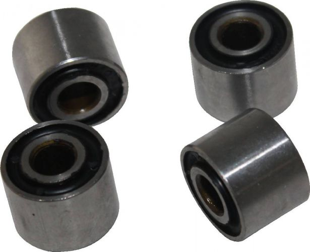 Bushing - (2 pc set) 9x24x19