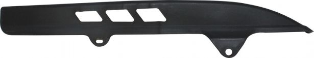 Chain Guard - Chain Cover, Plastic