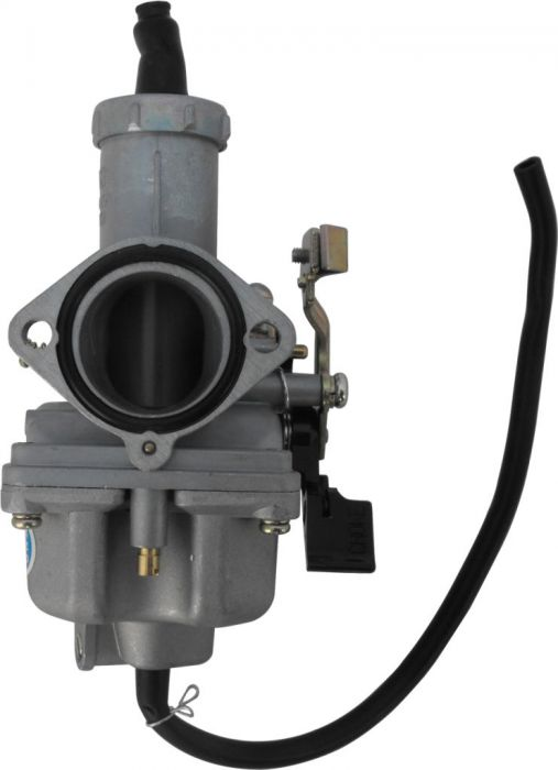 Carburetor - 30mm, Remote Choke (With Cable Attachment)
