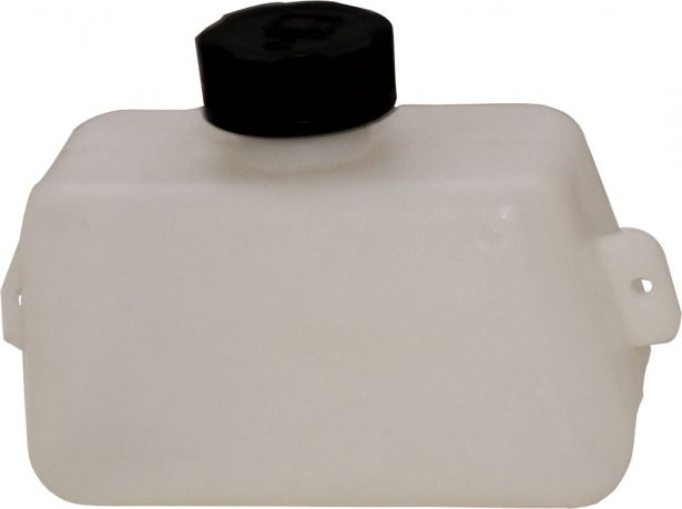 Gas Tank - Plastic