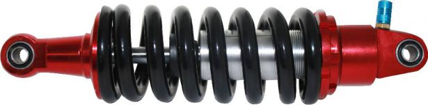Shock - 270mm, 12mm Spring, Adjustable, Air, Aluminum