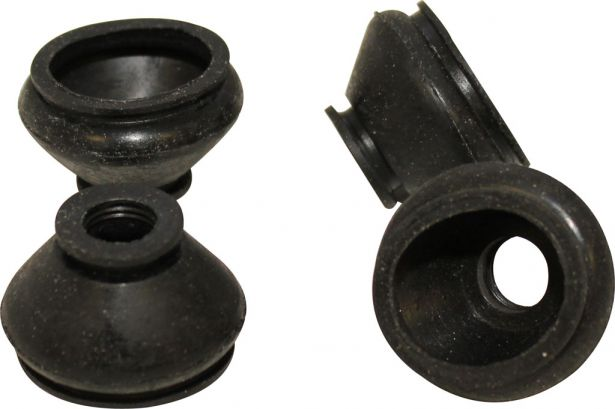 Dust Covers -  Ball Joint, 50cc to 500cc (4pcs)