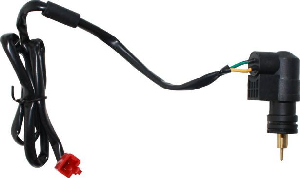 Actuation Cable - GY6 Carburetor Cable, Electric Start