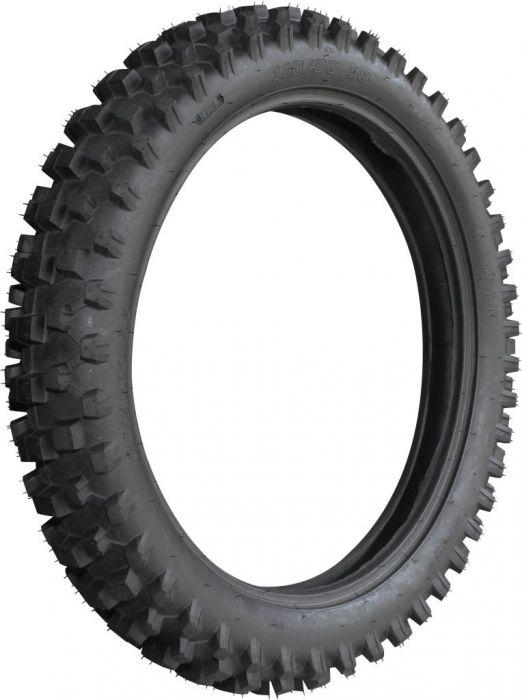 Tire - 110/90-18 (4.10-18), 18 Inch, Dirt Bike
