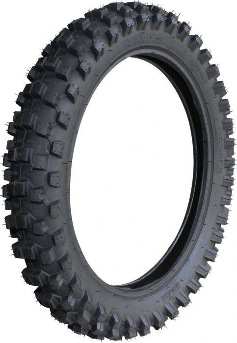 Tire - 90/100-16, 16 Inch, Dirt Bike