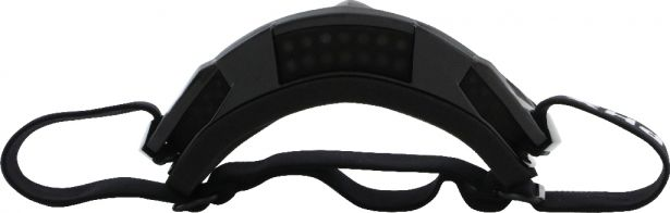 PHX GPro Adult Goggles - Gloss Black